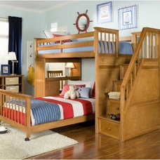 Traditional Kids Beds by Hayneedle