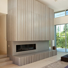 Modern Fireplaces Modern Fireplaces