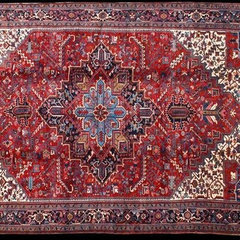 traditional carpet flooring by Dilmaghani Oriental Rugs