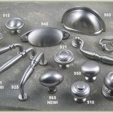 Traditional Hardware by KitchenCabinetHardware