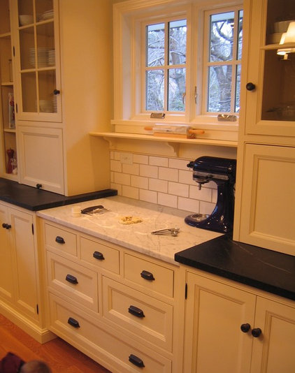 by Bluebell Kitchens