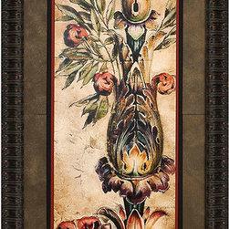 Paragon Decor - Tulipania I Artwork - Exclusive Hand Finished
