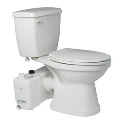 Kohler Toilets Parts 1 6 Gallon