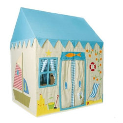 Beach House, Small - - Recommended For Ages 3 Years And Older