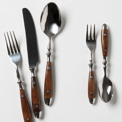 traditional flatware by Anthropologie