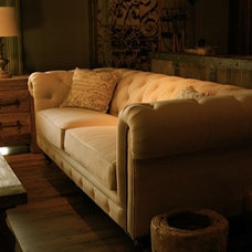 Mediterranean Furniture by AMIGHINI Home Decor and Architecturals