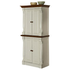 Traditional Storage And Organization by Kitchen Universe