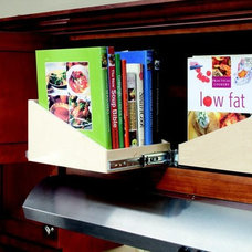 Cabinet And Drawer Organizers by ShelfGenie of Dallas Fort Worth