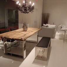 eclectic furniture by mobital.ca