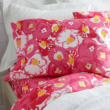 Contemporary Bedding by Garnet Hill