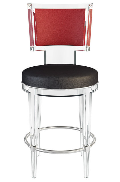 Contemporary Bar Stools And Counter Stools by Furniture Design Link