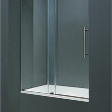 Modern Bathtubs VIGO VG6041CHCL6066 Tub Door Hardware