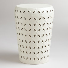 Contemporary Side Tables And Accent Tables by Cost Plus World Market