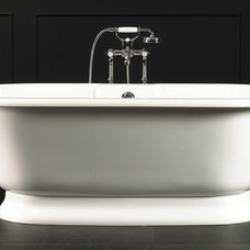 Bathtubs by National Fixture Supply, Inc.