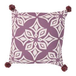 Designer Pillows: Kate Spain - KS-001