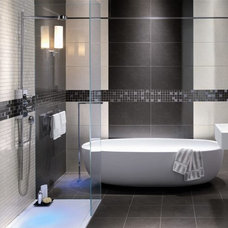 Contemporary  by Designer Tile Plus