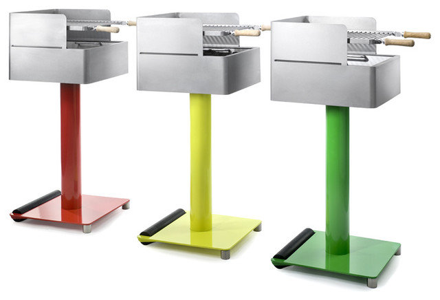 Contemporary Outdoor Grills by FROM MOM WITH LOVE