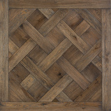 Traditional Wood Flooring by Monarch Plank
