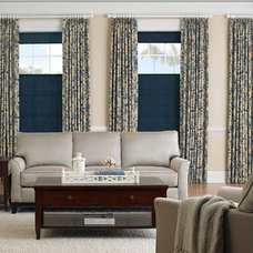 Traditional Cellular Shades by 3 Day Blinds
