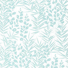 Eclectic Wallpaper by Thibaut