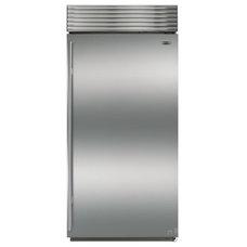 Modern Refrigerators And Freezers by AJ Madison