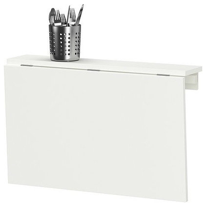 folding wall table for laundry room more. Black Bedroom Furniture Sets. Home Design Ideas
