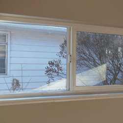 Window Replacement across Denver - Window after replacement.