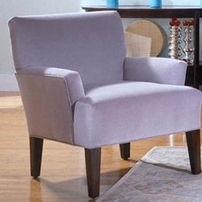 Contemporary Chairs by Levin Furniture