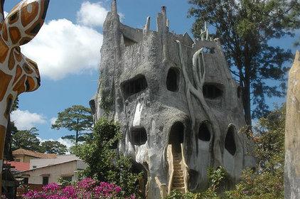 Hang Nga guest house- Dalat, Vietnam