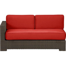 Sectional Sofas by Crate&Barrel