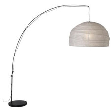 modern floor lamps by IKEA