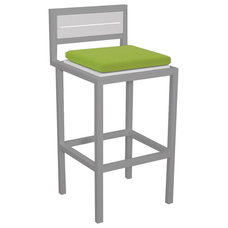 Modern Outdoor Stools And Benches by 2Modern