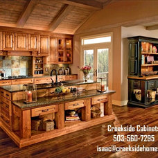Craftsman Kitchen Cabinets Cabinetry Ideas