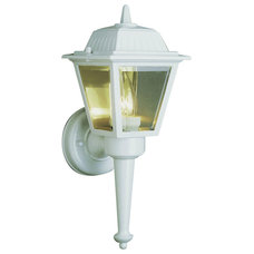 Transitional Outdoor Wall Lights And Sconces by Lighting Front