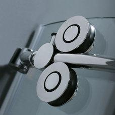 Modern Showers by VIGO