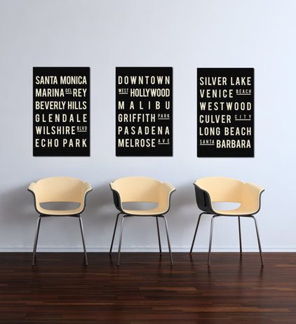 modern artwork by Etsy