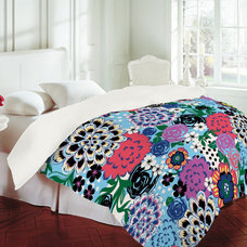 Modern Duvet Covers by DENY Designs