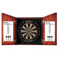 Contemporary Darts And Dartboards by GameRoomSupplyWorld.com