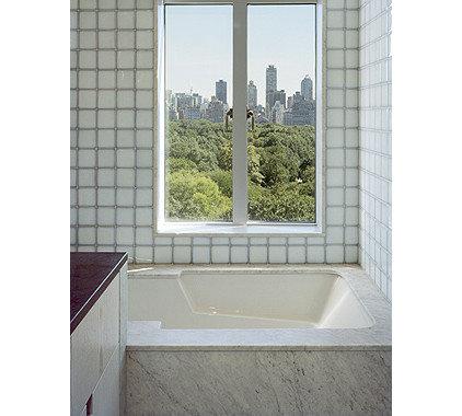 Modern Bathroom by Hanrahan Meyers Architects