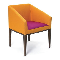 Go Home Ltd - Go Home Ltd Andrea Accent Chair X-10801 - Go Home Ltd Andrea Accent Chair X-10801