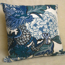 Asian Pillows by Etsy