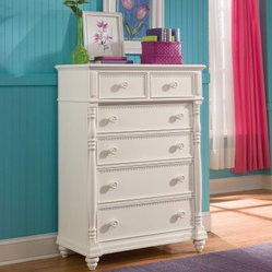 Hannah 6 Drawer Chest