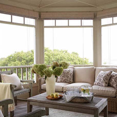 Create an Outdoor Porch Retreat