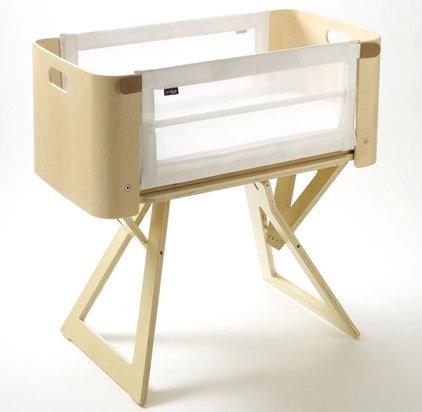 Modern Cribs by Stephanie Sabbe