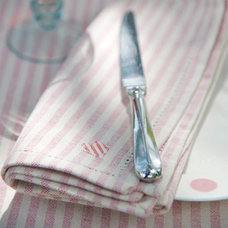 Traditional Napkins by Heart To Home