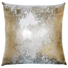 Contemporary Decorative Pillows by Square Feathers, Rhome Living LLC