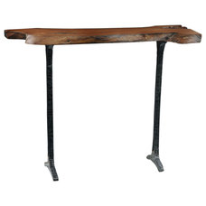 Traditional Console Tables by Masins Furniture