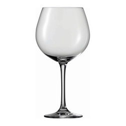 Fortessa Inc - Schott Zwiesel Tritan Classico Claret Red Wine Glasses - Set of 6 - 0003.106227C - Shop for Drinkware from Hayneedle.com! Whether pairing with a meal or on its own red wine is even better from the Schott Zwiesel Tritan Classico Claret Red Wine Glasses - Set of 6. Dishwasher-safe for easy cleaning the durable beauty of the scratch-resistant clear glass makes the perfect complement to any occasion.About Fortessa Inc.You have Fortessa Inc. to thank for the crossover of professional tableware to the consumer market. No longer is classic high-quality tableware the sole domain of fancy restaurants only. By utilizing cutting edge technology to pioneer advanced compositions as well as reinventing traditional bone china Fortessa has paved the way to dominance in the global tableware industry.Founded in 1993 as the Great American Trading Company Inc. the company expanded its offerings to include dinnerware flatware glassware and tabletop accessories becoming a total table operation. In 2000 the company consolidated its offerings under the Fortessa name. With main headquarters in Sterling Virginia Fortessa also operates internationally and can be found wherever fine dining is appreciated. Make sure your home is one of those places by exploring Fortessa's innovative collections.