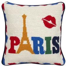 Contemporary Decorative Pillows by Casa.com