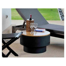 Contemporary Fire Pits by PoolSupplyWorld.com